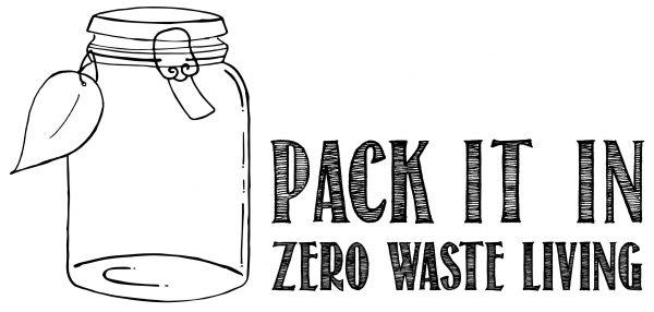 Pack It In – Zero Waste Living