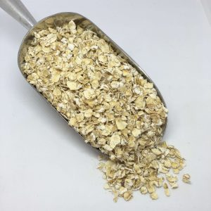 Pack It In Zero Waste Living Rolled Oats