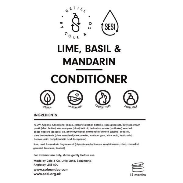 Citrus-Conditioner
