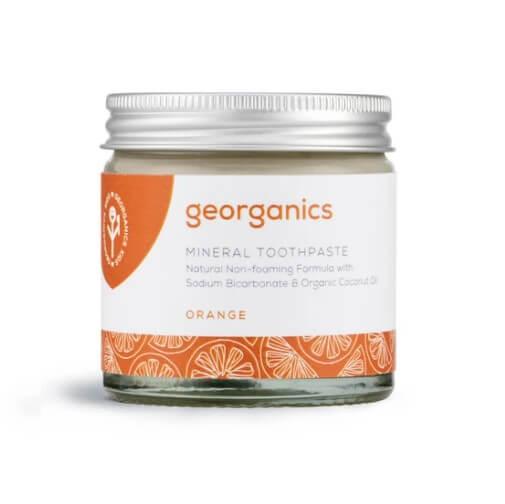 Pack-It-In-Zero-Waste-Living-Georganics-Orange-Toothpaste