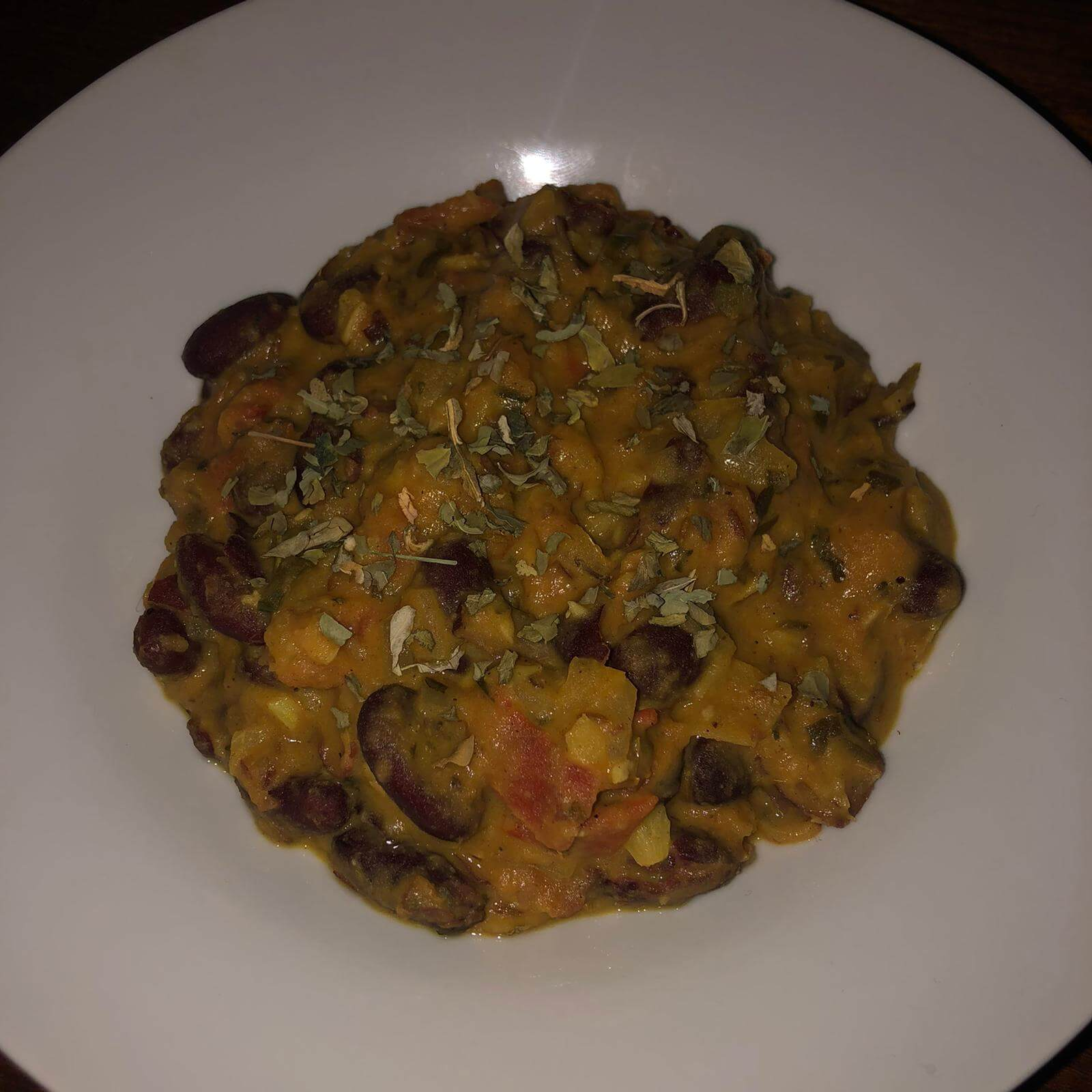 Rajma – Punjabi Kidney Bean Curry
